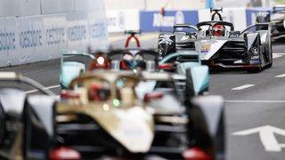 Automobilisme: Buemi prend la deuxième place du championnat de formule E