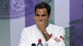 Tennis – Wimbledon: Federer a-t-il raté sa dernière chance de remporter un titre du Grand Chelem?