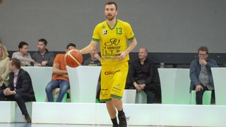 Le basketteur Marin Bavcevic passe de Monthey à Genève