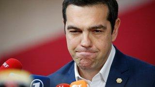 «Tsipras a déçu les gens»