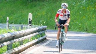 Cyclisme: le Tour du val d'Aoste se jouera en Valais lors de l'étape de Champex
