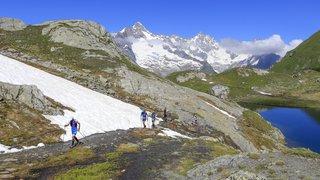 Verbier va décerner les couronnes nationales du trail running