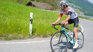 Cyclisme: IAM Excelsior en terrain conquis entre Martigny et Mauvoisin?