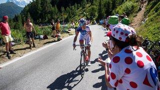 Cyclisme: cinq stations valaisannes sont candidates à l'organisation d'une étape