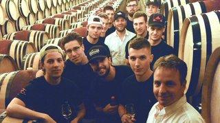 Hockey: les équipes du HC Valais-Chablais affichent leurs objectifs