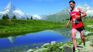 Zermatt au cœur de l'Europe de la course à pied de montagne