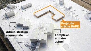 Le dernier grand projet de la commune de Charrat à l'enquête publique