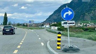 Viaduc Riddes – Leytron: entre stupéfaction et inquiétude