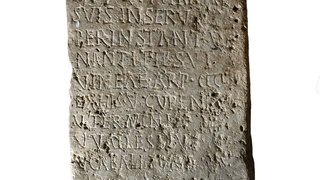 Le vin valaisan déjà réputé au temps des Romains