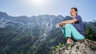 Josette Valloton, l'authenticité à la rencontre des sommets