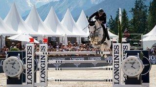 Crans-Montana: Piergiorgio Bucci vainqueur pour quelques centièmes