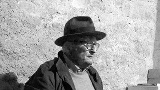Le Valais de l'art et du vin pleure Pierre Keller