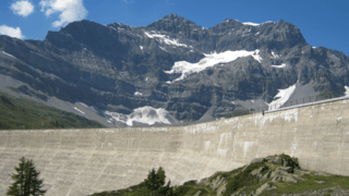 Salanfe: un sentier didactique pour valoriser le patrimoine industriel