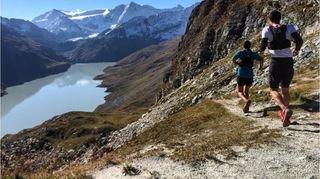 Le val d'Hérens se fédère autour du trail