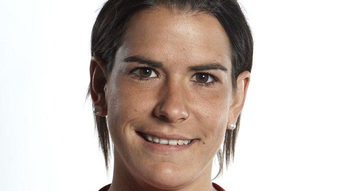 Valérie Gillioz relève un dernier défi en LNA à 32 ans (archives).