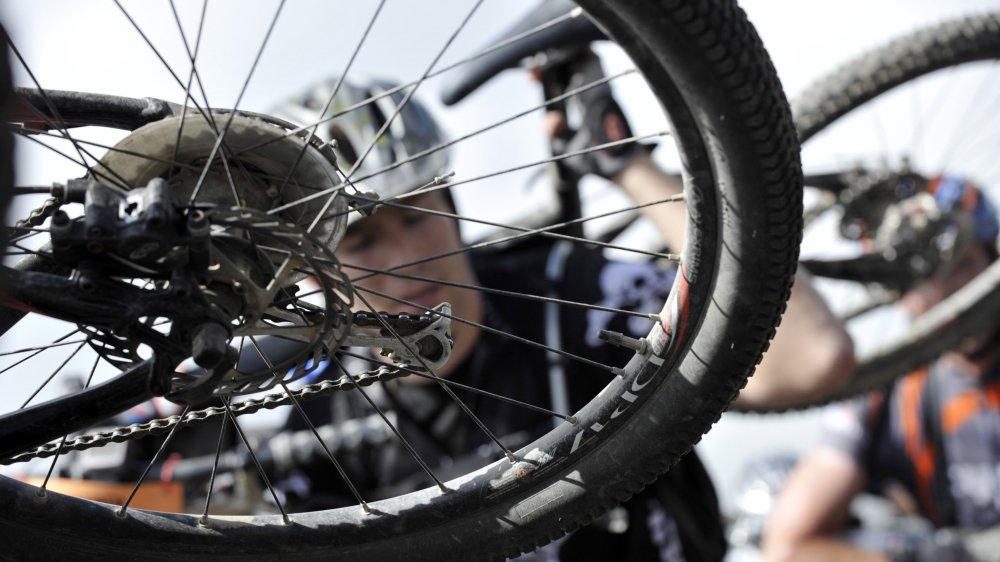 A Chalais, les amateurs de vélo pourraient bientôt disposer de nouveaux espaces pour vaquer à leur activité fétiche. La création de 16 kilomètres de sentiers VTT est en effet à l'étude sur le territoire communal.