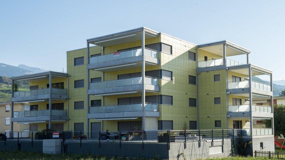 A Saint-Léonard, plus de vingt locataires vivent dans un immeuble en situation irrégulière.
