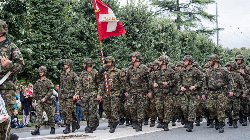 Taxe militaire en plus pour les naturalisés