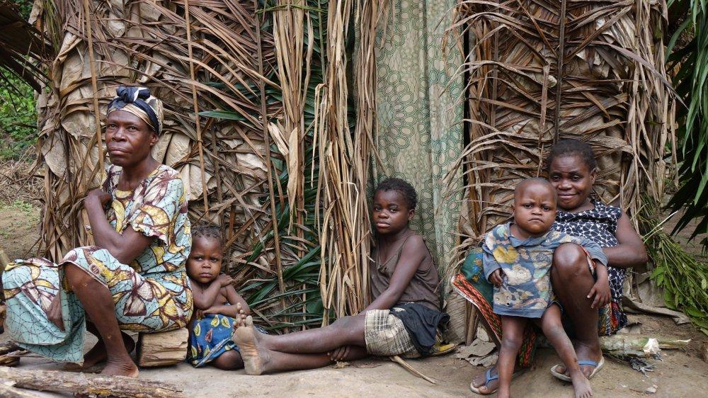 Une ONG dénonce le WWF au Congo