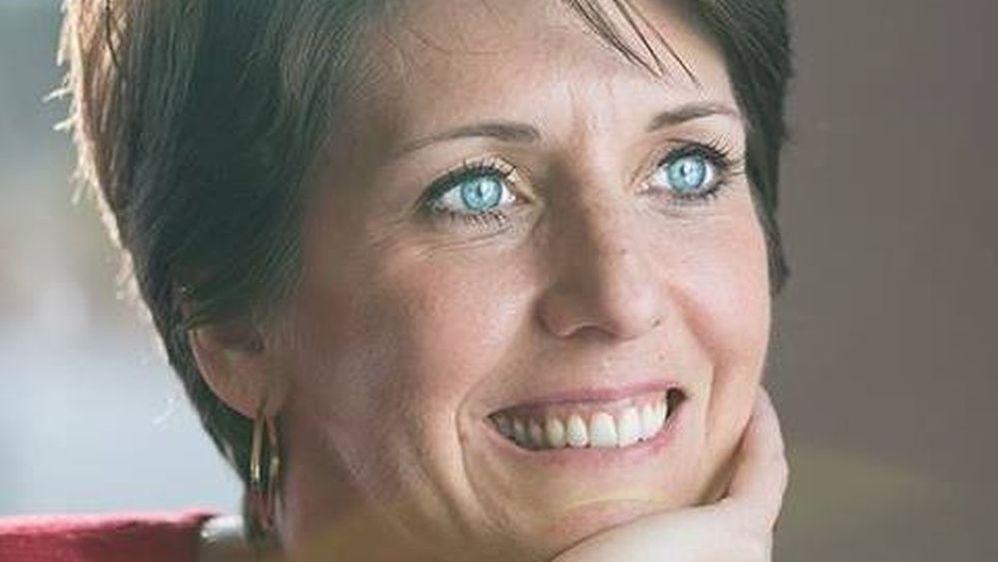 Aline Isoz, experte en transformation digitale et administratrice indépendante.