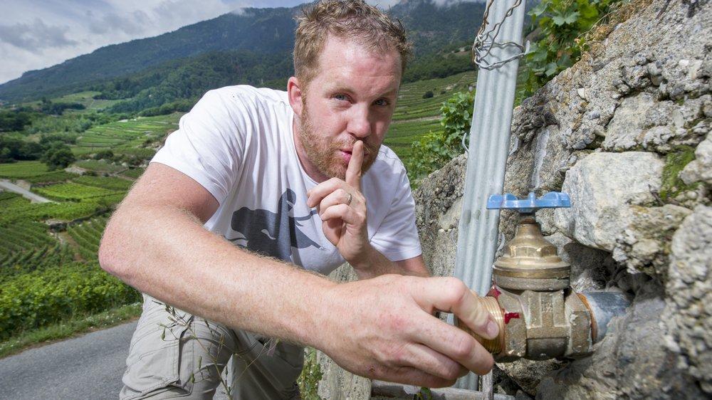 Bien connu dans le milieu du géocaching, Bibilabricole est un passionné qui crée des caches plus ou moins élaborées. Mais il faut en dévoiler le moins possible...