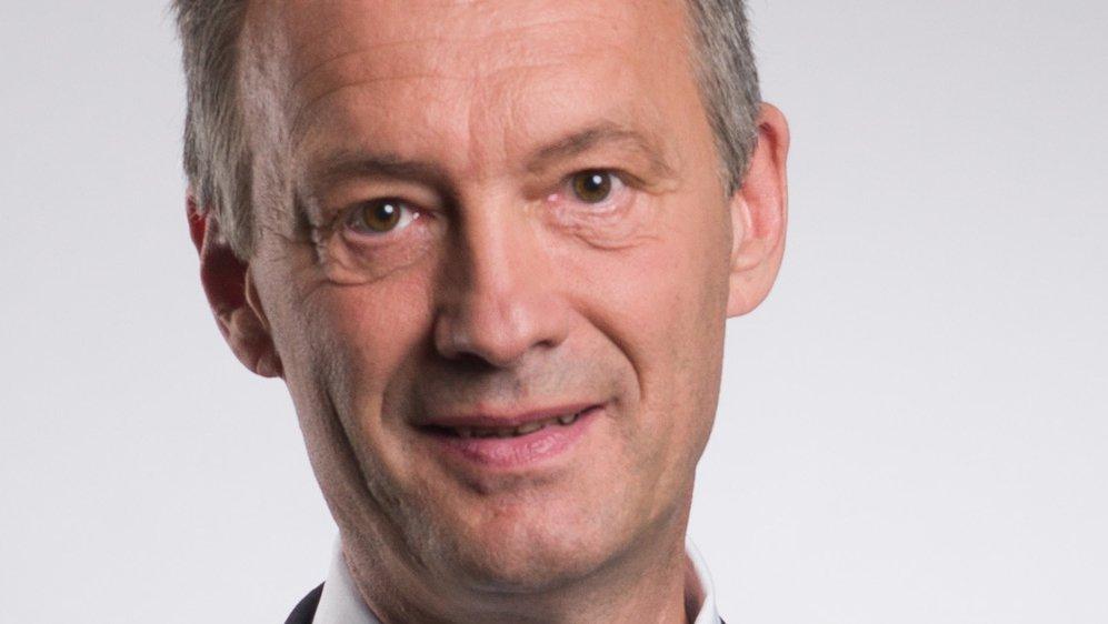 Jean-Pierre Bringhen, entrepreneur et économiste