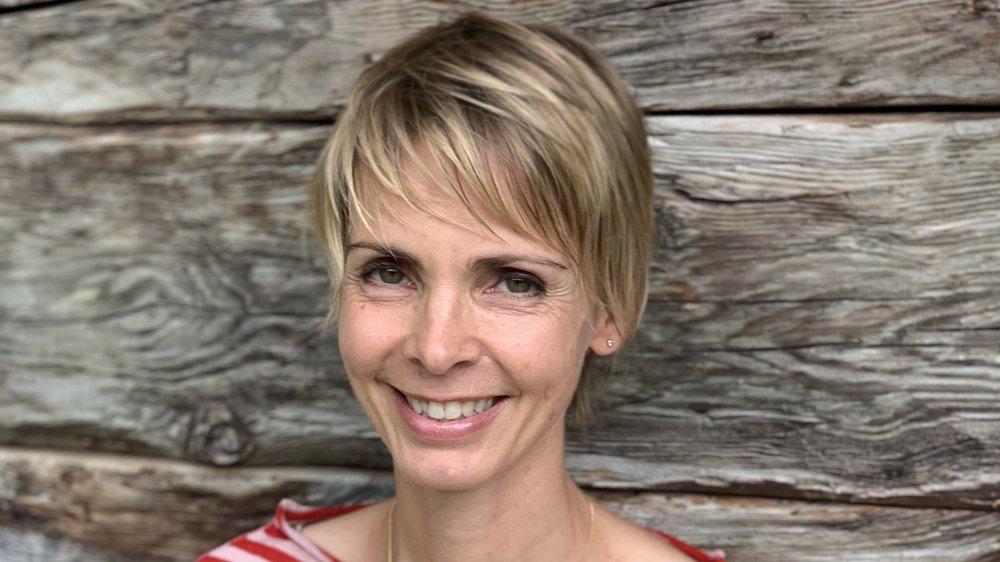 Sarah Huber, cheffe de projets à la FDDM.