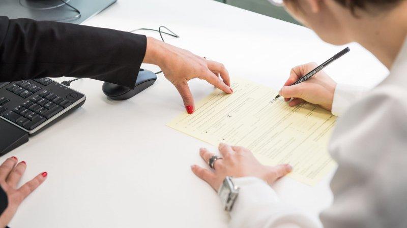3738 chômeurs étaient inscrits auprès des ORP valaisans en juillet, soit 67 de moins que le mois dernier.