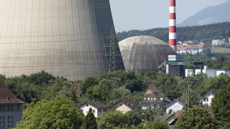 Soleure: la centrale nucléaire de Gösgen débranchée durant plusieurs jours à cause d'un court-circuit