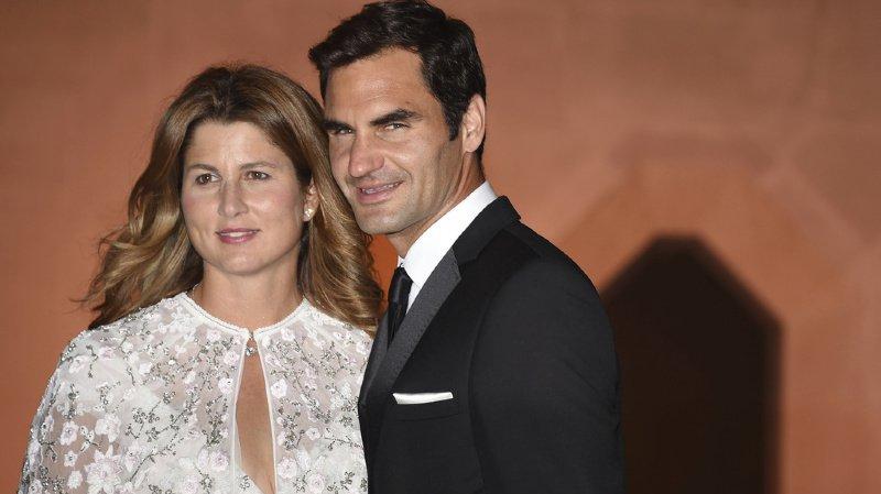 Tennis: Roger Federer et sa famille s'installent à Rapperswil-Jona, au bord du lac de Zurich