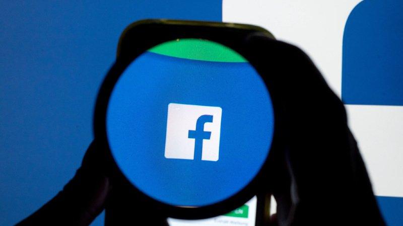 Réseaux sociaux: Facebook reconnaît avoir écouté certains usagers sur Messenger