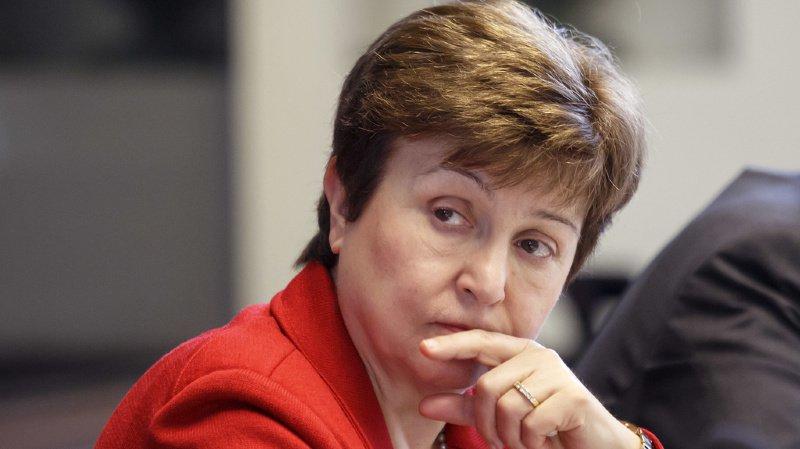 FMI: Kristalina Georgieva est la candidate de l'UE à la succession de Christine Lagarde