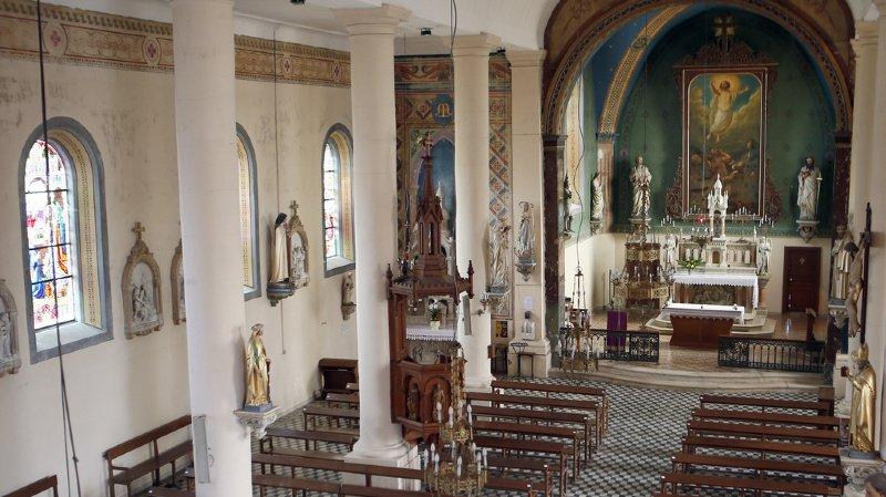 Etats-Unis: un prêtre vole 17'755francs à une paroisse locale