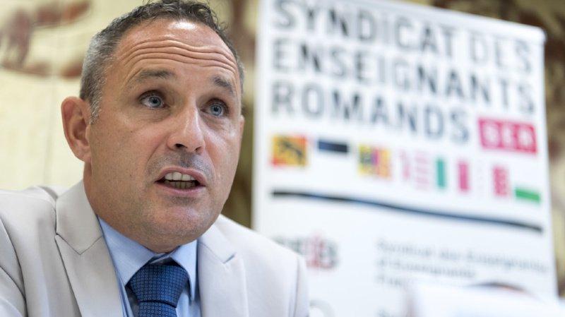 Rentrée: les enseignants romands veulent supprimer les dernières disparités régionales