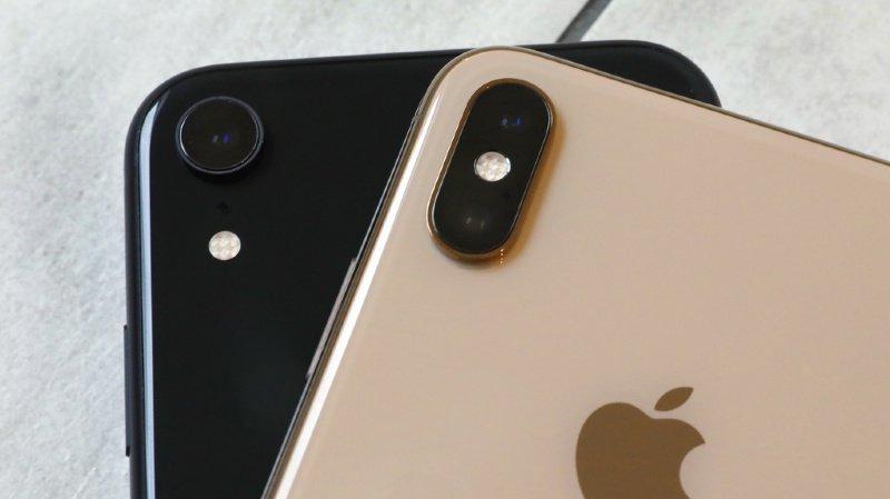 Télécommunication: avec 40,8% des utilisateurs, l'iPhone reste le smartphone le plus répandu en Suisse