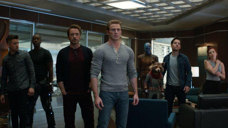 Le quatrième et dernier volet des aventures d'Iron Man, Hulk, Thor et compagnie, avait enregistré un premier record en devenant le premier film de l'histoire à dépasser le cap symbolique du milliard de dollars en l'espace de cinq jours.