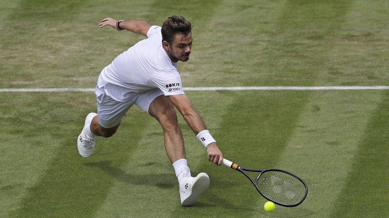 Tennis – Masters 1000 de Montréal: Stan Wawrinka bat Grigor Dimitrov en deux sets