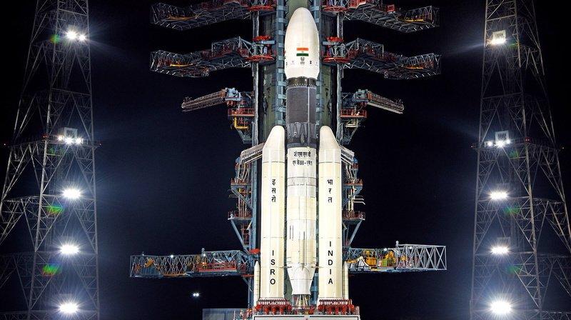 Dans la nuit de dimanche à lundi, les scientifiques avaient annulé le lancement en stoppant le compte à rebours 56 minutes et 24 secondes avant le décollage.