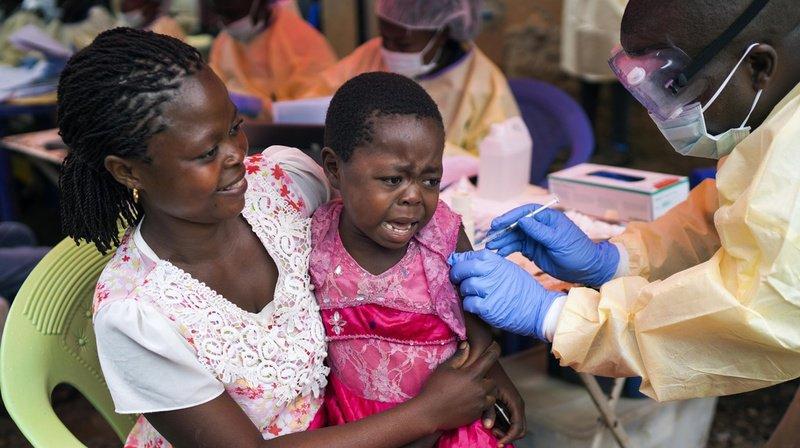 Ebola a fait près de 1700 morts depuis l'été dernier en République démocratique du Congo.