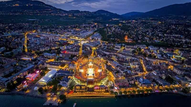 Fête des vignerons: quelque 200'000 visiteurs à Vevey lors des premiers jours