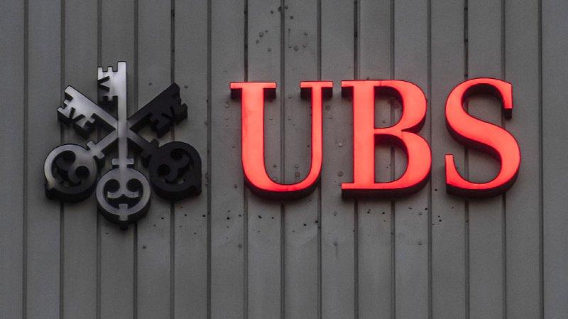 Les clients d'UBS qui ont plus de 2 millions sur leur compte devront payer des intérêts à la banque