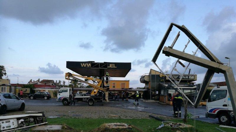 Italie: les orages font 3 morts, dont une coureuse foudroyée lors d'une compétition