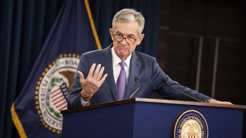 Economie: effets attendus aux USA ou conséquences pour la Suisse… la baisse des taux de la Fed en 5 questions