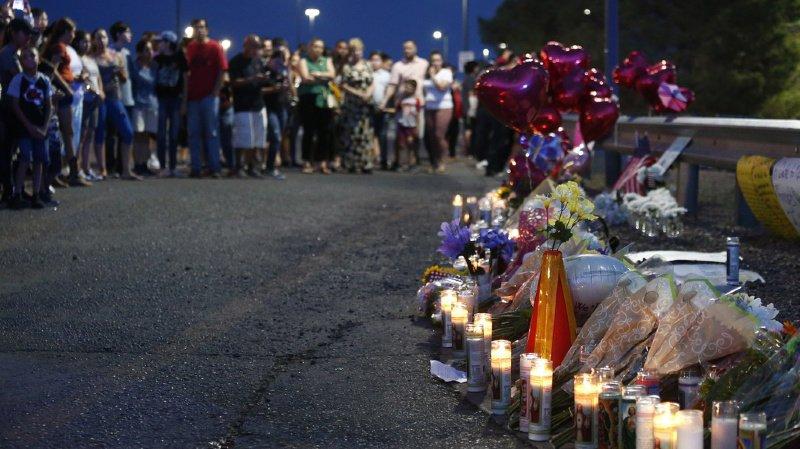 Etats-Unis: le tireur d'El Paso, inculpé pour meurtre, encourt la peine de mort