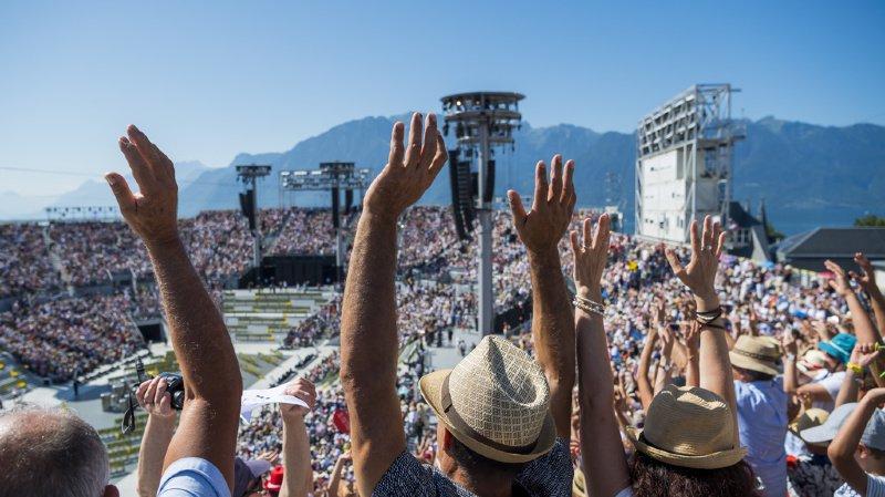 Fête des vignerons: plus d'un million de personnes sont venues à Vevey