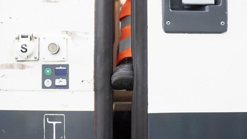 Mort d'un contrôleur à Baden: les CFF découvrent 5 autres portes de wagon défectueuses