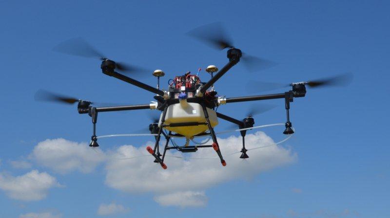 Les drones sont de plus en plus nombreux. Pour l'heure, leur utilisation n'est pas réglée sur le plan légal.