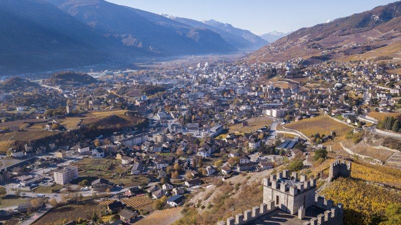 Du 15 au 19 août, la ville de Sierre accueille ses jumelles de Aubenas, Cesenatico, Schwarzenbek et Zelzate pour le renouvellement officiel de leur serment de jumelage.