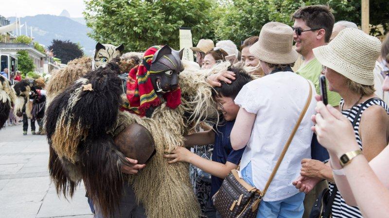 Fête des Vignerons: toutes les facettes du canton défilent à Vevey