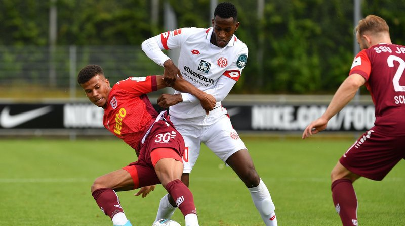 Football: la nouvelle aventure d'Edimilson Fernandes en Bundesliga
